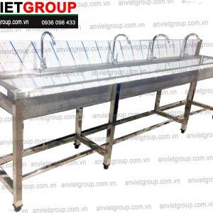 Chậu rửa tay công nghiệp An Việt